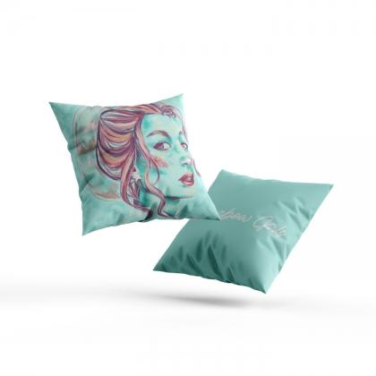 Pillow Rainbow Girl 83